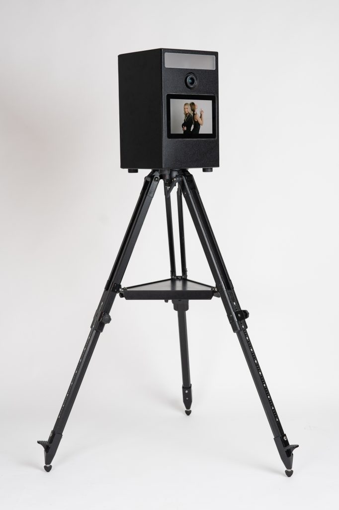 Produktfoto der Fotobox Nürnberg